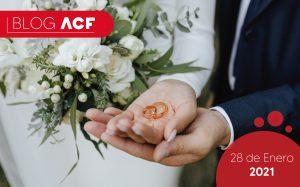 ¿Recién casados? 3 razones para iniciar el 2021 con apartamento propio
