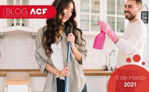 ¿Cómo distribuir responsabilidades y tareas del hogar entre todos los miembros de la familia?