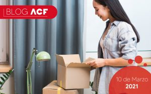 ¿Cómo mantener espacios agradables en tu hogar?