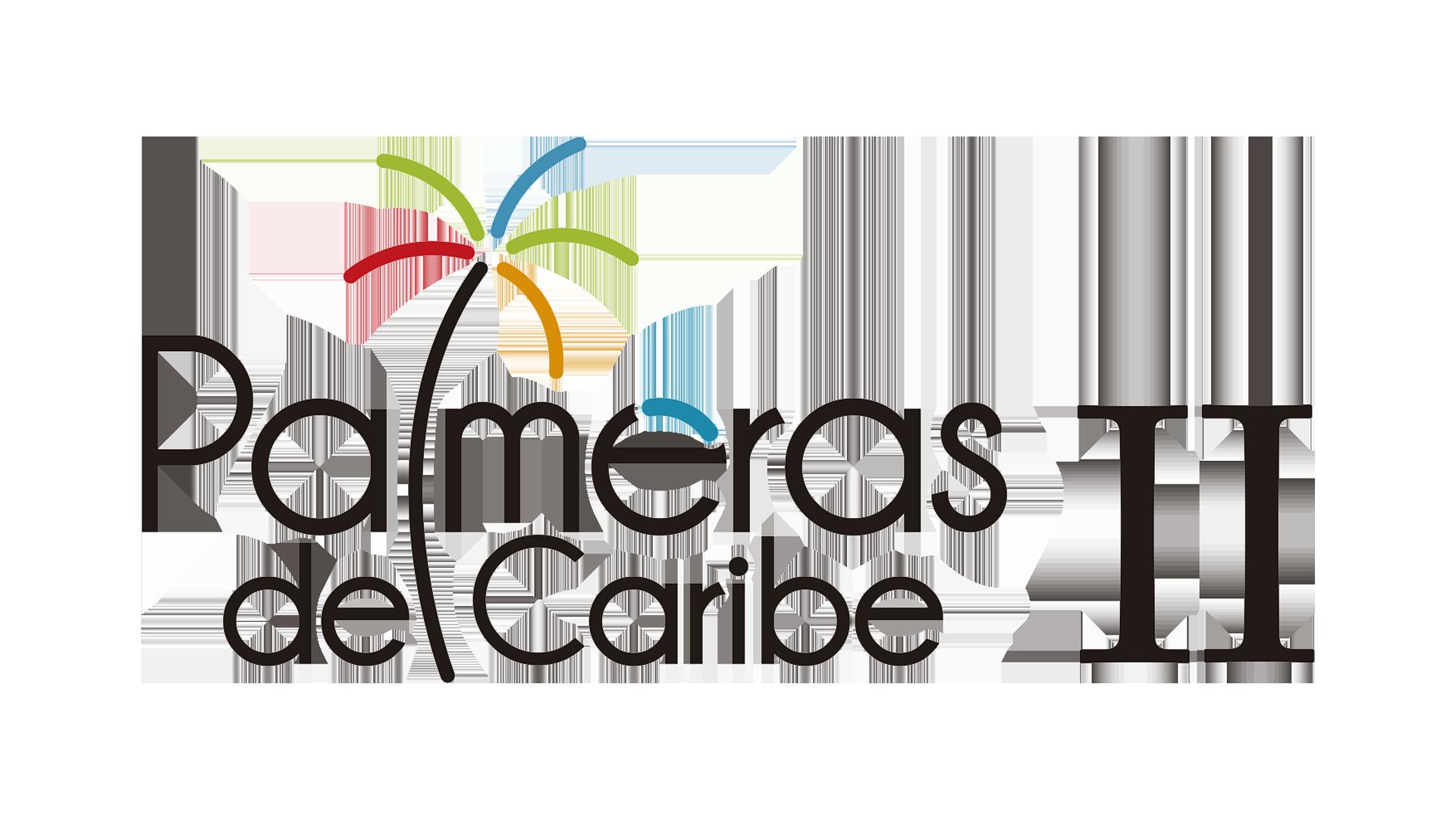 Logo Palmeras Del Caribe II