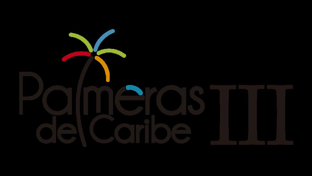 Logo Palmeras Del Caribe III